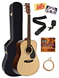 Yamaha Thinline Acoustic Electric Guitar Apx