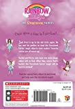 Ruth the Red Riding Hood Fairy: A Rainbow Magic Book (Storybook Fairies #4)