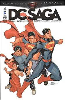 DC Saga nº14