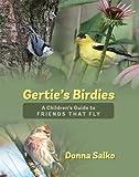 Gertie's Birdies, Donna Salko, 1478717548