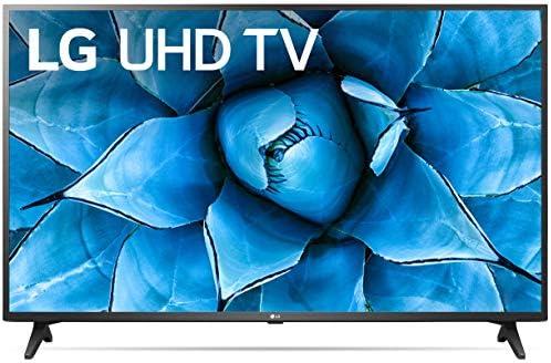 LG 50UN7300PUF Alexa BuiltIn 50Inch 4K Ultra HD Smart LED TV 2020