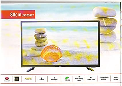 Usha Shriram UV-3230BT 32 Inch A Grade Panel..