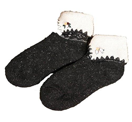 Wool Angora Cashmere - 3