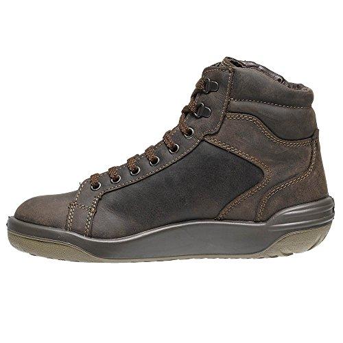 28 sécurité 07JIKA Chaussure haute Marron de 55 Pointure PARADE 40 5UFxqw