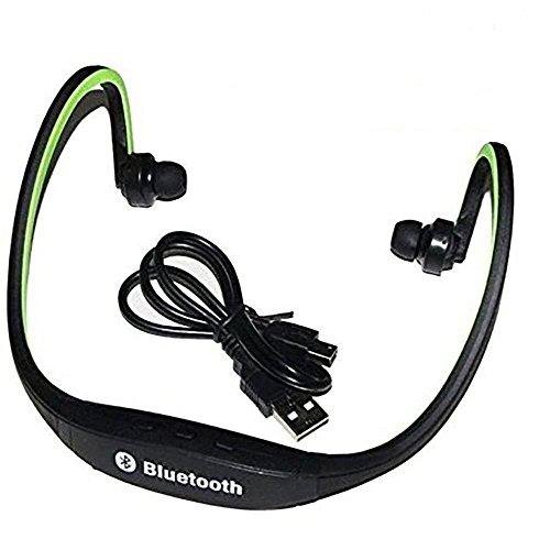 DEEP GLOBAL BS19 On ear Wireless Bluetooth Headphones