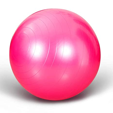 Pelota Suiza Gym Ball 45CM Bola para Pilates, Yoga, Fitness ...