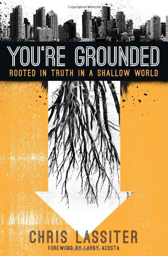 Search : You're Grounded: Rooted in Truth in a Shallow World