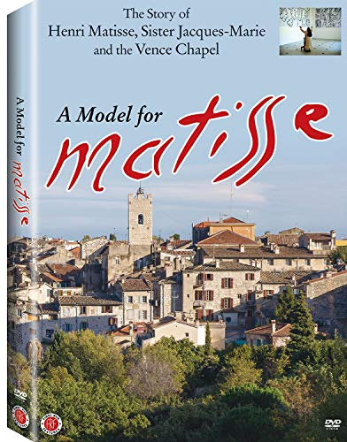 A Model for Matisse - Widescreen Models