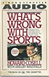 img - for What's Wrong with Sports book / textbook / text book