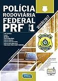 capa de Policia Rodoviária Federal - Volume I