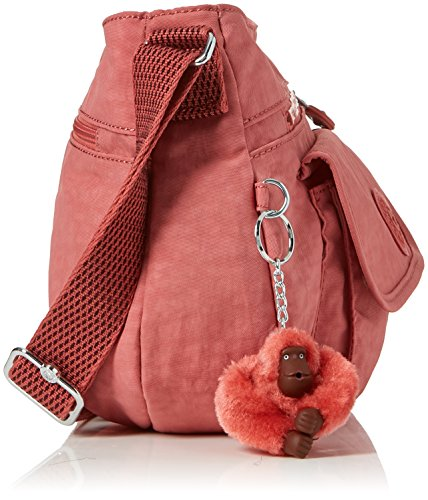 Bag Cross Kipling Pink Body Pink Women Dream tOvawS