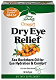Terry Naturally Omega7 Dry Eye Relief – 60 Softgels Review