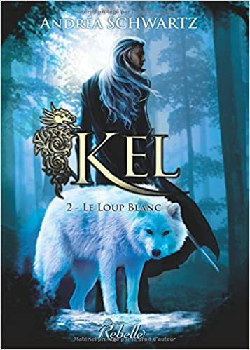 Le loup blanc (French Edition)