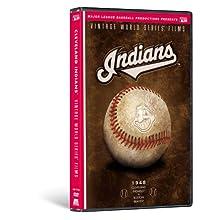 MLB Vintage World Series Films - Cleveland Indians 1948 (2007)