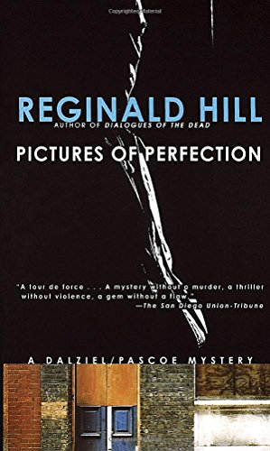 book cover of Pictures of Perfection