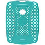 LeapFrog LeapPad2 Gel Skin, Flowers (Works with all LeapPad2 and LeapPad1 Tablets)