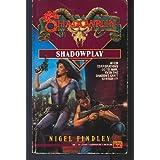 Image for Shadowrun 09: Shadowplay