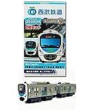 Bトレインショーティー 西武鉄道30000系