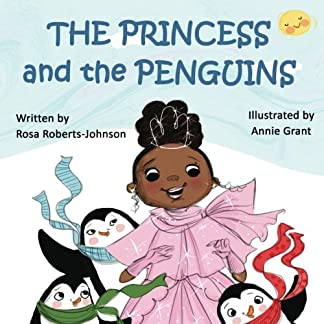 The Princess and the Penguins