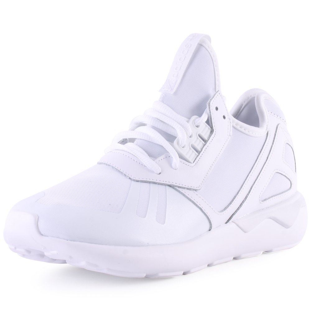 adidas Originals tubular Runner W zapatillas blancas B25087 45 1/3 EU|Wei