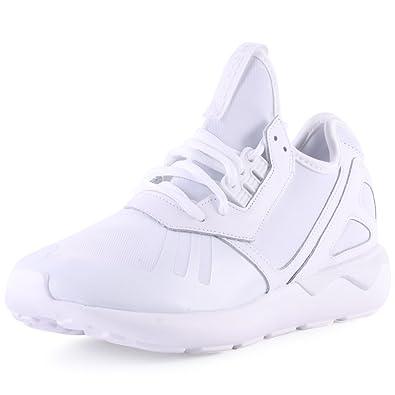 adidas tubular runner blanche