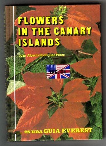 """Flowers in the Canary Islands"" av JUAN ALBERTO RODRIGUEZ PEREZ"