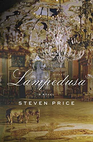 Lampedusa: A Novel