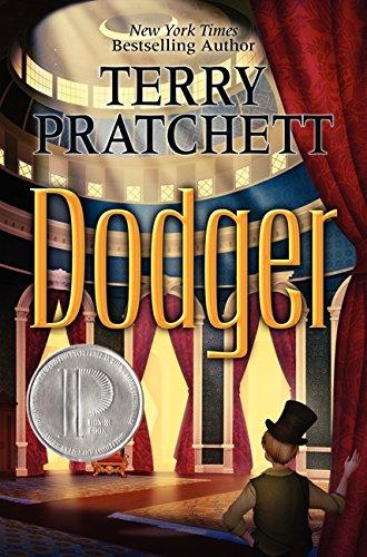 Read Online Dodger PDF