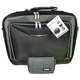 Casepax 15.6-Inch Laptop Computer Shoulder Bag