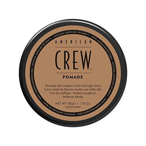 American Crew Pomade, 1.75 oz (American Crew Classic Pomade)