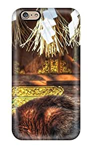 Excellent For SamSung Note 2 Case Cover Case Hard shell Cover Back Skin Protector Cat Napping