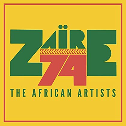 Various artists - Zaire 74: The African Artists