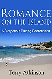 Romance on the Island: Romance Book Clean & Wholesome