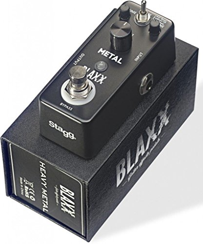 Buy hard rock distortion pedal