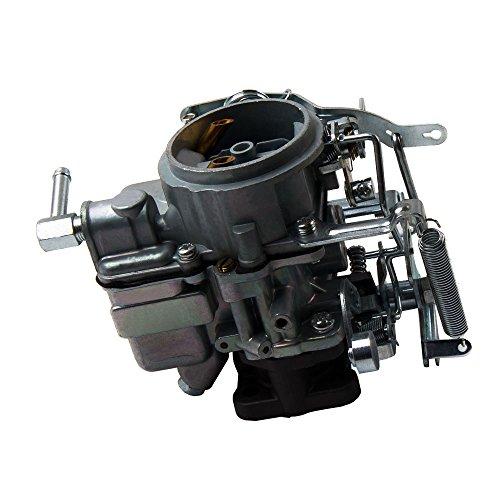 nissan a12 carburetor - 1