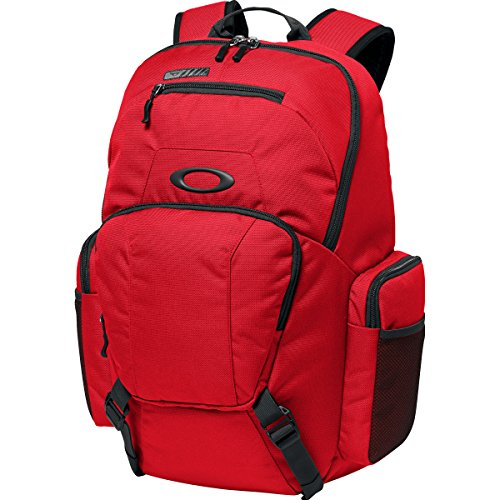 Oakley Men's Blade Wet Dry 30 Backpack,red line,One - Eyewear Label Red