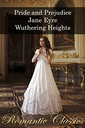 romanticism in emily brontes wuthering heights essay This essay discusses the novel wuthering heights, written by emily bronte in 1847, that is expressed in the character of catherine earnshaw in thenovel.