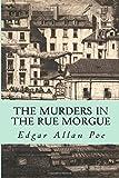The Murders in the Rue Morgue, Edgar Allan Poe, 1500189448