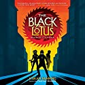 The Black Lotus: Shadow of the Ninja Audiobook by Kieran Fanning Narrated by Tristan Morris