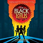 The Black Lotus: Shadow of the Ninja | Kieran Fanning