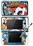 Yo-Kai Watch Youkai Yokai Game Skin for Nintendo 3DS Console