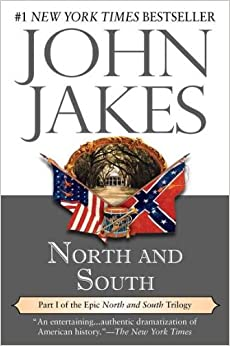 Book North and South (North and South Trilogy)