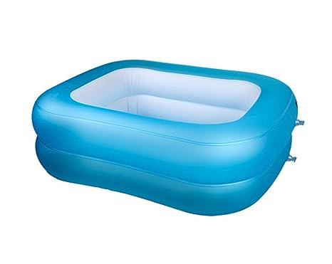 Vasca Da Bagno Plastica Portatile : Vasca da bagno gonfiabile in plastica protezione ambientale salute