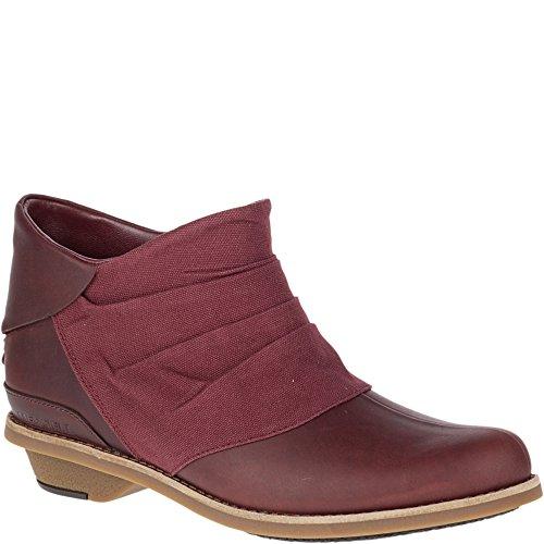 Merrell Womens, Chaussures De Cheville Bluff Adaline Andorra