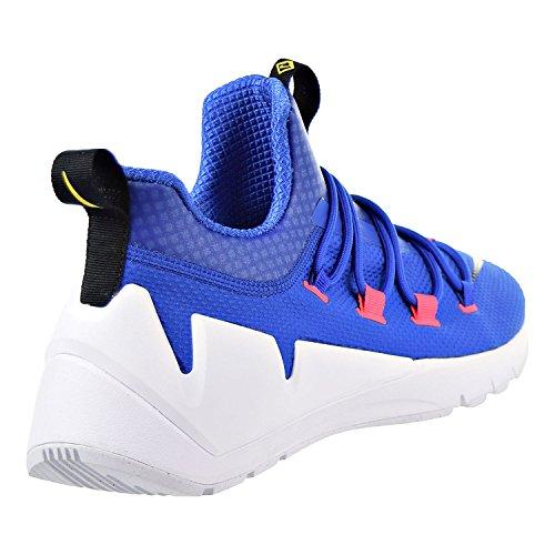 Nike Air Zoom Grade Menns Joggesko Spillet Royal / Svart / Hvit 924465-401