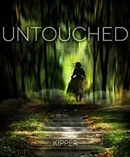 Untouched (Kristel Book 1) by [Kyprianou, Tony]