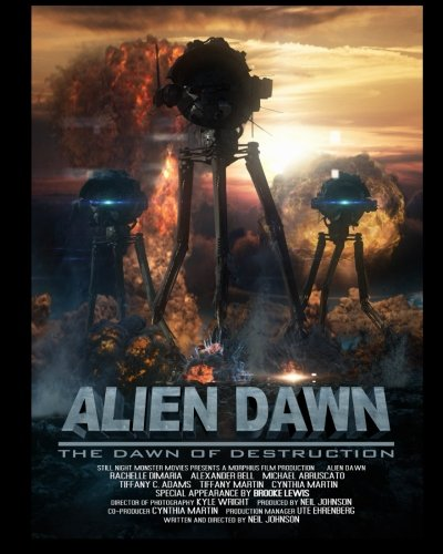 Alien Dawn (based on H.G. Wells' The War of the Worlds)