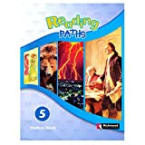 img - for READING PATHS 5. STUDENTS BOOK book / textbook / text book