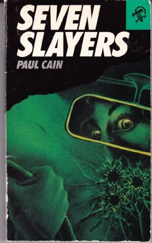 book cover of Seven Slayers