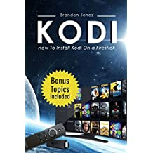 KODI: How to Install Kodi on Fire Stick,  Live TV, Latest Add-Ons (Exodus, Soundplex,Genesis, Hulu Plus etc)